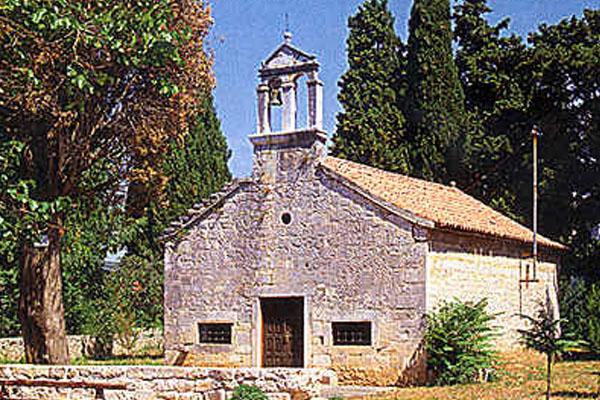 Crkva Gospe od Milosti