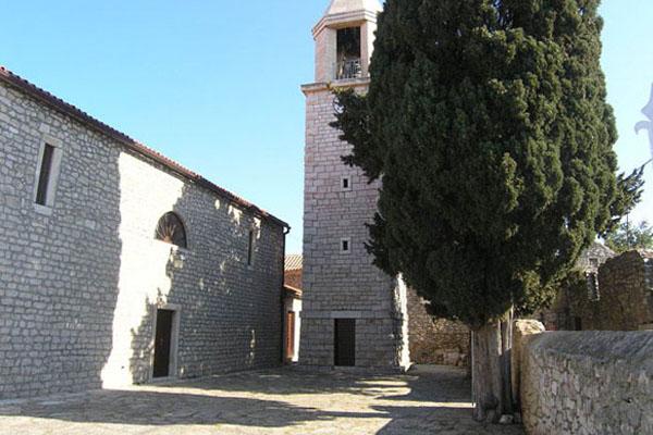 Crkva Sv. Kasijan