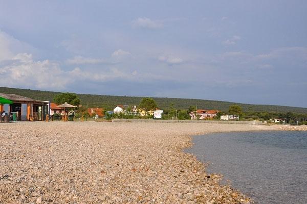 Plaža makarska